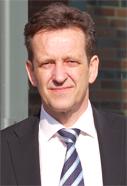 Geschäftsführer Peter Ehler